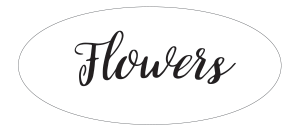 Flowering Baskets Logo